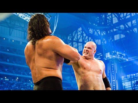 Download Kane vs. The Great Khali: WrestleMania 23