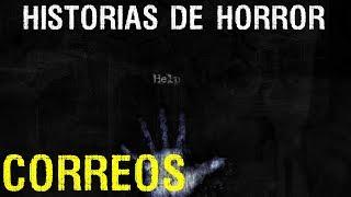 Historias de Horror: Correos