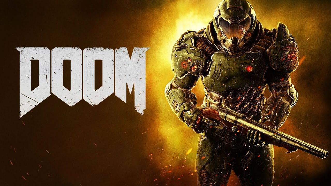 Doom 4 Walkthrough Complete Game