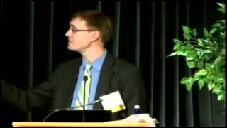 Aaron Smith from the Pew Research Center discusses digital communication pt. 3