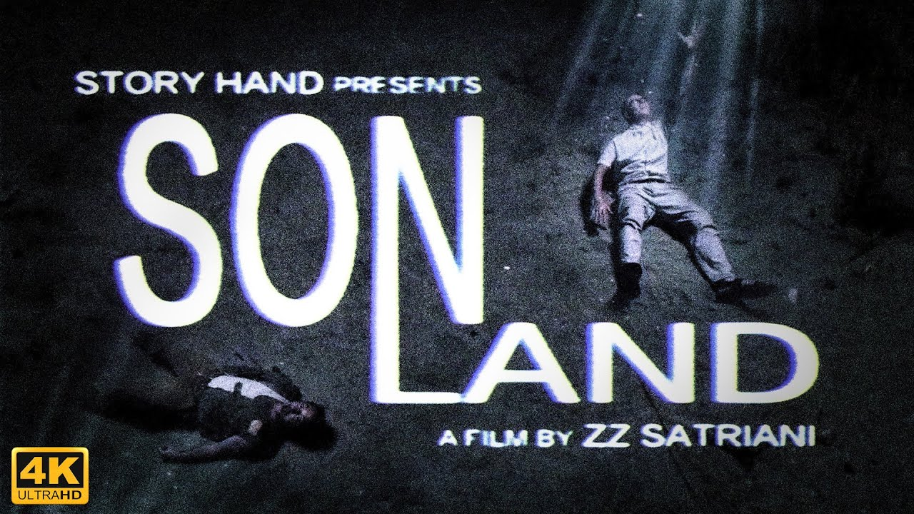 Son Land OUT NOW!