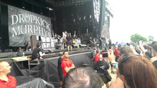 Dropkick Murphys - For Boston & The Boys Are Back LIVE @ Orion Music + More 2013