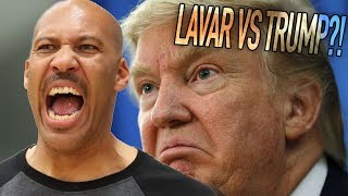 Video Lavar PISSED OFF The President! Trump CALLS OUT Lavar & Says He Shouldn't Have Helped LiAngelo! download MP3, 3GP, MP4, WEBM, AVI, FLV November 2017