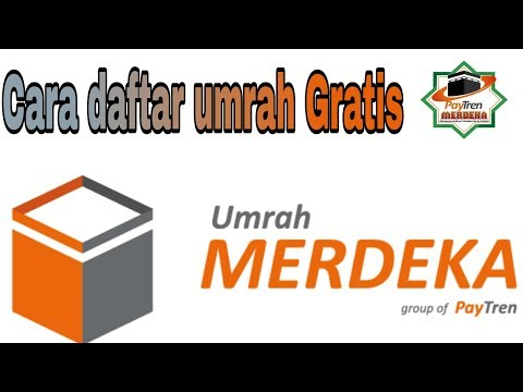 Ini Dia Syarat-Syarat Pendaftaran Awal Umroh   AET Travel Indonesia.