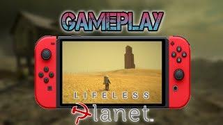 Lifeless Planet | Gameplay [Nintendo Switch]