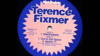 Terence Fixmer - Out In The Space
