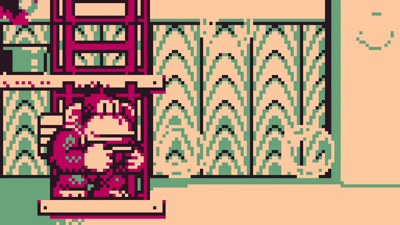 game and watch gallery advance rom