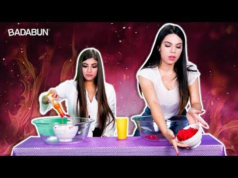 YouTubers VS los Cheetos y Takis m谩s picosos del mundo