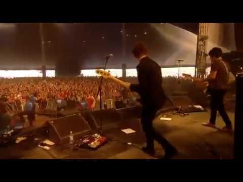 Johnny Marr Full Set On The Reading Festival 2013