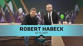 Heute zu Gast im Neo Magazin Royale: Robert Habeck und Wanda | NEO MAGAZIN ROYALE mit Jan Böhmermann