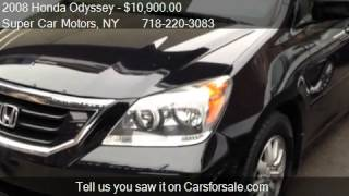2008 Honda Odyssey EX-L for sale in Bronx, NY 10463 at Super