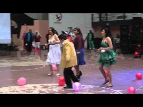 Jornadas Docentes - Apolinario Saravia