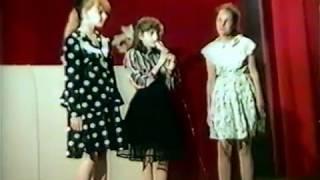 1.06.1994 День защиты детей в Усть-Лабинске  ( видеоархив ГДК )
