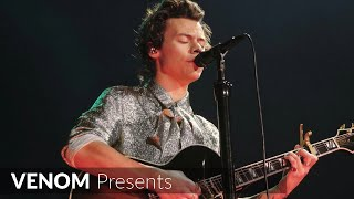 Harry Styles - Just a Little Bit Of Your Heart - Live on Tour (4K) (Subtitles)
