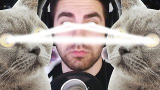 CAT MAGIC - Goat Simulator Payday DLC - Part 4