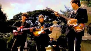 The Beatles - Paperback Writer isolated bass track, bass only