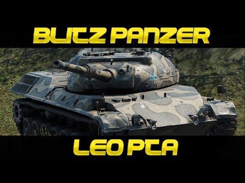 Leopard PTA