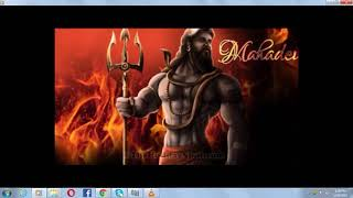 Download Rudra Mantra L Om Namah Shivaya Rudraya L Hindi
