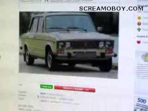 Продам авто в краснодарском крае - YouTube