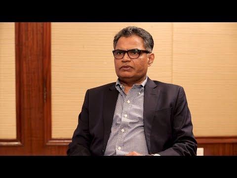 Amol Dethe in conversation with Girish Kulkarni,  MD & CEO at Star Union Dai-ichi Life Insurance Co.