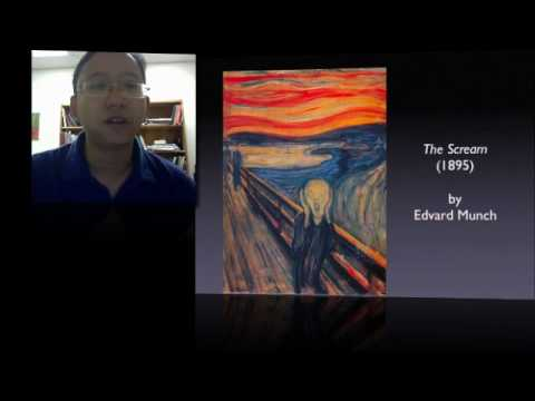 Expressionism and Schoenberg