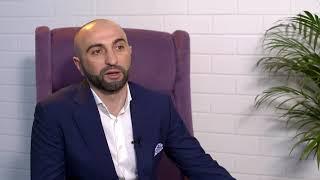 Георгий Абрамян -  Кто он?| Как привлечь инвестиции в свой бизнес| Smart Money vlog#1
