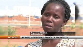 Angola: Kilamba, A New City in Search of Inhabitants