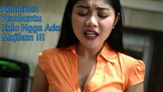 Sodok Atas Sodok Bawah - KHUSUS DEWASA !!! | Film Pendek Komedi | S'Cuil Eps 11
