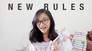 New Rules - Dua Lipa | Cover by Misellia Ikwan Video