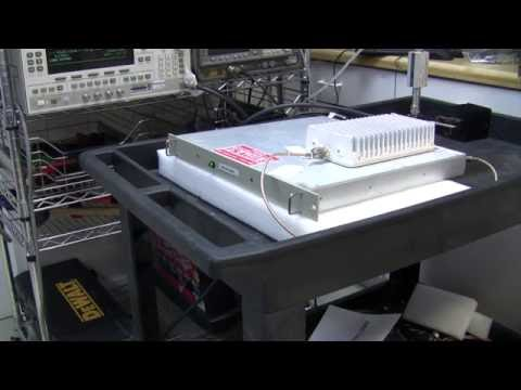 Why BUCs Need 24VDC Power And 10MHz Reference