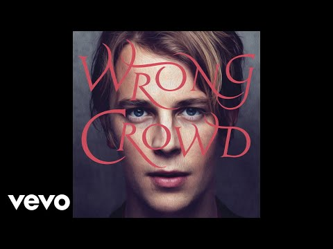 Tom Odell - I Thought I Knew What Love Was (Audio)
