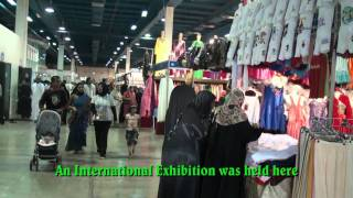 Oman - Shopping & Life Style, Muscat