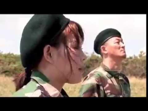 Komandan Digilir 4 Tentara