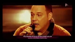 Pachmann Péter és Péter Szabó Szilvia: A zene az kell ( A nagy Duett )