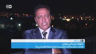 نور الدين العلوي: ربما يشهد الشاهد على انهيار الانتقال الديمقراطي في تونس