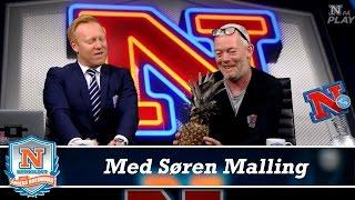 Repeat youtube video Fedt InPuk med Søren Malling