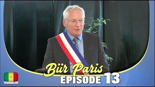 Doudou ak Fatou Biir Paris Episode 13