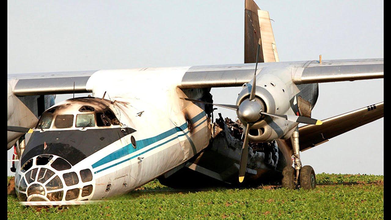 Советские самолеты убийцы, летчики их боялись