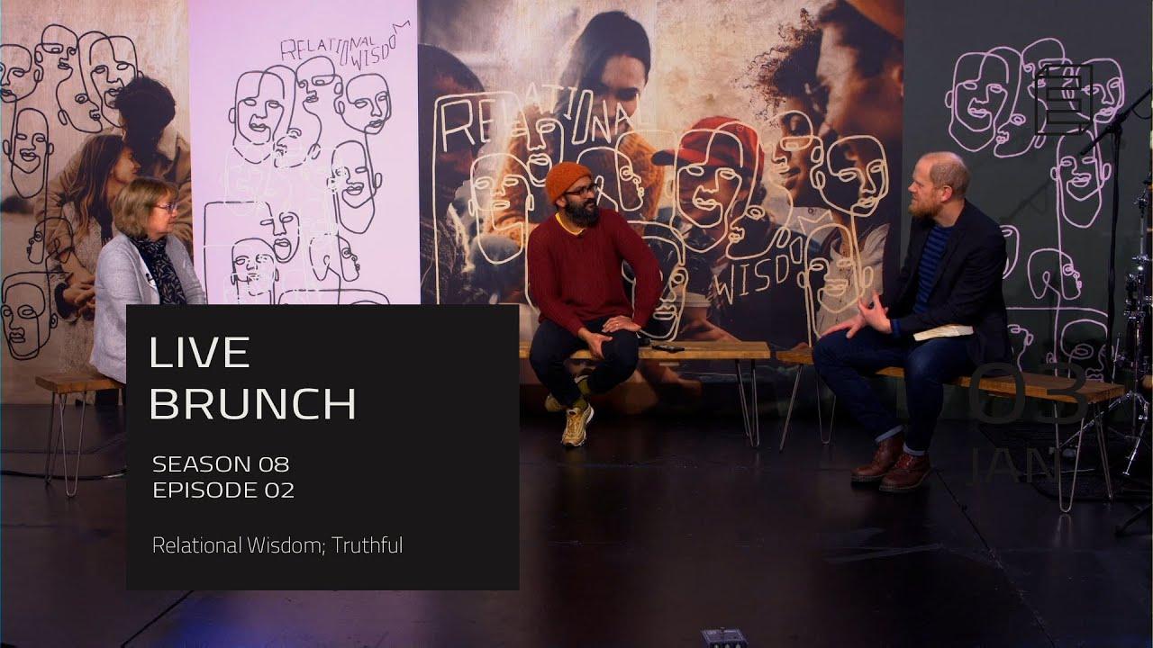 Truthfulness | #livebrunch - Season 8 Episode 2 Cover Image
