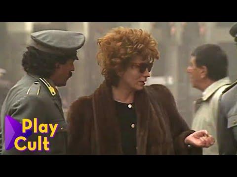 SCHERZO A IVA ZANICCHI - Scherzi a parte 1992 | MEdiaset Play Cult