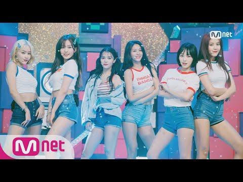 [AOA - Bingle Bangle] Comeback Stage | M COUNTDOWN 180531 EP.572