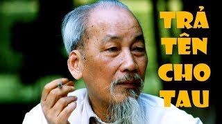 Việt cộng hãy trả lại sự thật cho Hồ Chí Minh