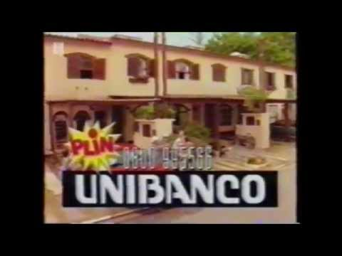Intervalo Rede Manchete - Conexão Roberto D'Ávila - 04/05/1997 (3/7)