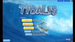 TAP: Tidalis