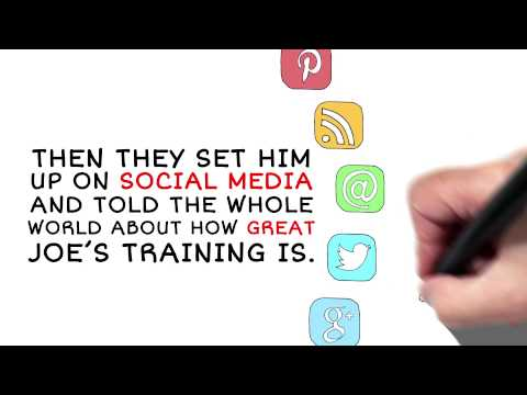 The easiest way to ensure your success in the rapidly growing Personal Training industry
