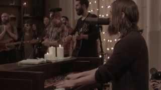 Invitation Song (feat. Micah Massey & Aaron Keyes)