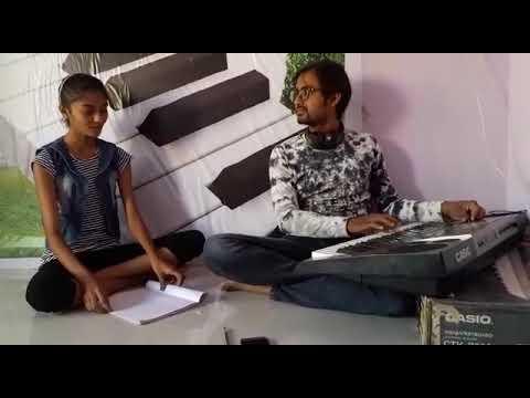 Mane Ram Ram Bhajvadyo Sun Music Class