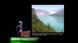 9. Richard Alley - Perspectives on Limits to Growth: World on the Edge