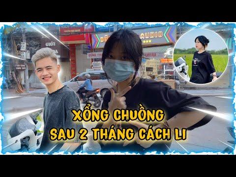 NH | Ngân Hà Hoàng Phú Tung Hoành Phố Phường Sau 2 Tháng Cách Ly !
