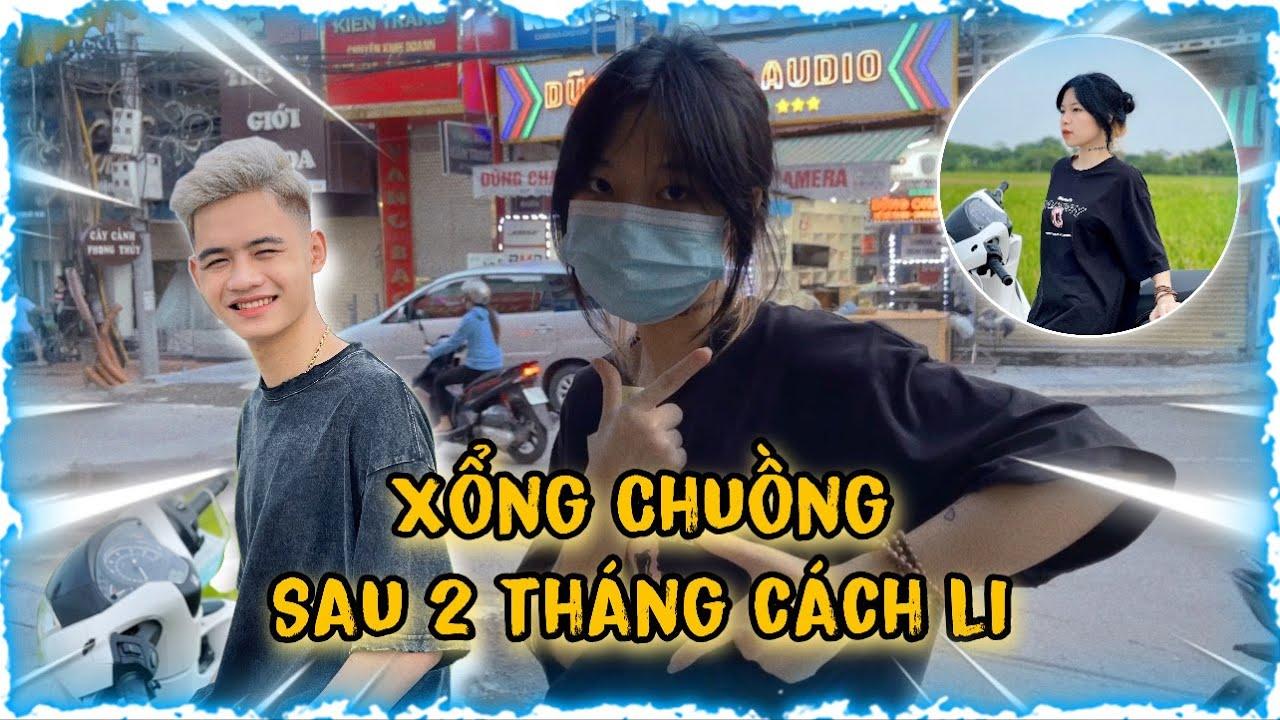 NH | Ngân Hà Hoàng Phú Tung Hoành Phố Phường Sau 2 Tháng Cách Ly ! | Tổng hợp các nội dung liên quan đến ngân hà và hoàng phú đầy đủ nhất